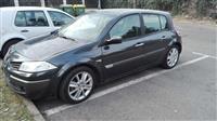 Renault Megane 1,5dci so 6 brzini redizajn