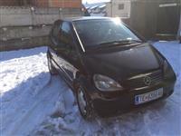Mercedes A170 CDI ESP Elegance -00