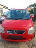 Opel Agila 1.0 12V Benzin