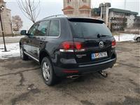 VW Touareg 3.0 V6