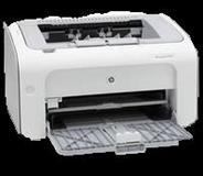 Printer HP P1102 nov