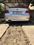 BMW 535d twinturbo 272 hp