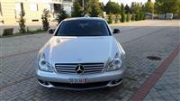 Mercedez-Benz CLS 320 cdi