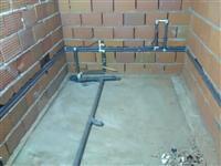 Vodovod i odvod instalacii VODOINSTALATER