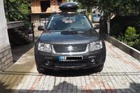 Suzuki Grand Vitara najdobroto vo Makedonija