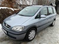 Opel Zafira 2,0DTI