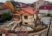 Kuka na odlicna lokacija vo Bitola