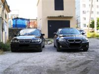 BMW 320 E46 E90 KUPUVAM VO BILO KAKVA SOSTOJBA