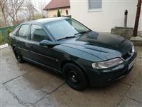 Opel Vectra B 2.0 DTI redizajn