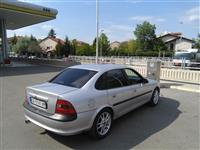 Opel Vectra benzin plin registracija cela godina