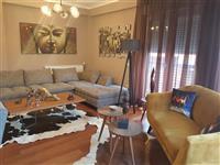 Nov luksuzno opremen stan vo Debar Maalo