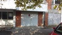 Garaza 21m2 vo Kozle