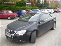 VW EOS kabriolet - 07