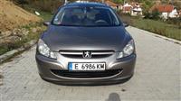Peugeot 307 2.0 HDI Svajcarija Euro 3 -03