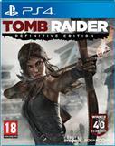 MENUVAM igra za PS4 Tomb Rider Definitive edition