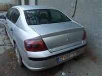Peugeot  407 1.6 hdi  itno