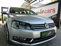 VW PASSAT 2.0 TDI 140KS INTEGRA