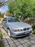 BMW 520i plin