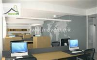Excellent New Office Space of 500 m2