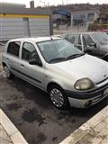 Renault Clio -99 ITNO