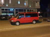 Ford transit 8+1 patnicko
