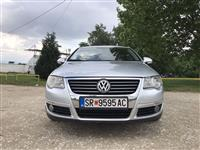 VW PASSAT B6 2.0TDI