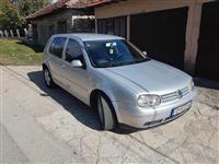 VW Golf 4 1.9 tdi 90hp