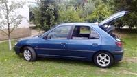 Peugeot 306 1.9 -97