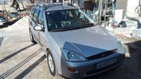 Ford Focus tddi 1.8 66 kw 90 ks