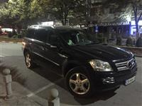 MERCEDES GL 420CDI  4MATIC