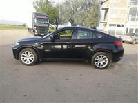 BMW X6 3.5xd -08
