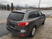 Hyundai Santa Fe 2.2 4x4