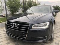 AUDI A8 3.0 TDI FACELIFT 258 KS