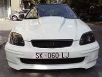 Honda Civic 1.4 90ks -98