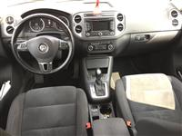 VW TIGUAN 2.0 tdi 4x4