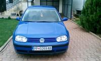 VW GOLF 4 1.4 -16 V