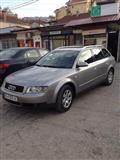 Audi A4 1.9 tdi 133 hp Moze zamena za SUV terensko