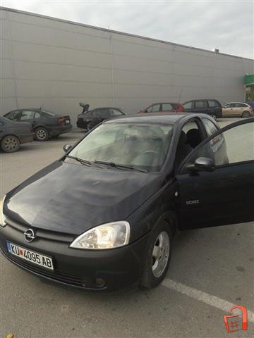 pazar3 mk ad opel corsa 1 7 dti itno for sale kumanovo kumanovo rh pazar3 mk Opel Corsa 1998 2016 Opel Corsa