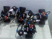 Elektro magnetni ventili za kap siste