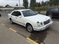 Mercedes 290 td -98 full oprema