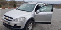Chevrolet Captiva 2.4 benzin so atestiran plin