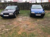 Ford Fiesta 1.2benzin