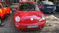 VW New Beetle 2.0 so plin prava BONBONA