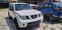 Delovi za Nissan Pathfinder Terrano Navara i dr.