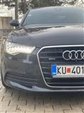 Audi a6 3.0TDi S line / God: 2011 / Ps: 245 MATRIX
