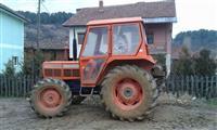 Traktor SAME Taurus 60