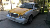 Mercedes-Benz E 290 -98