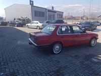 BMW 318i OLD TIMER