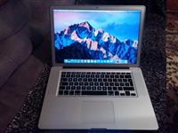 APPLE MACBOOK PRO i7 8GB 15 inch