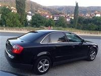 Audi A4 FUL OPREMA 1.9 TDI -02 PERFEKTEN NOV